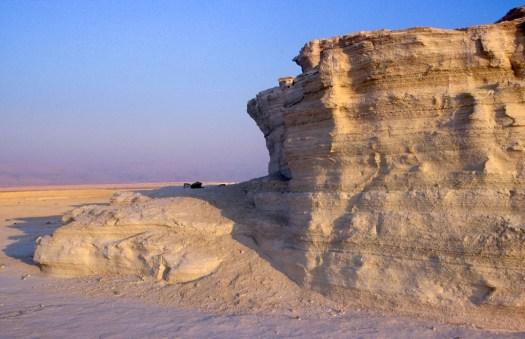 Israel, Desierto de Judea, Masada