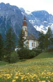 Tirol, Obernberg