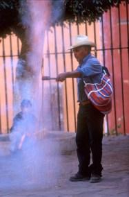 México, Guanajuato, San Miguel de Allende, fiesta san Miguel Allende
