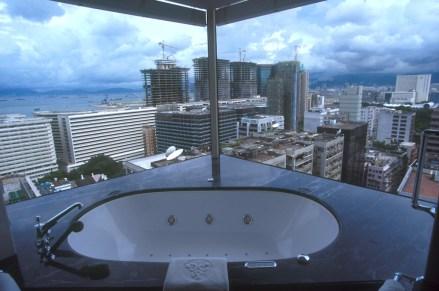 Hong Kong, Kowloon, hotel Peninsula