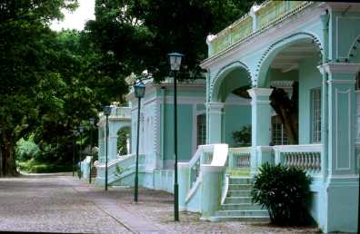 Macao, Museo Colonial