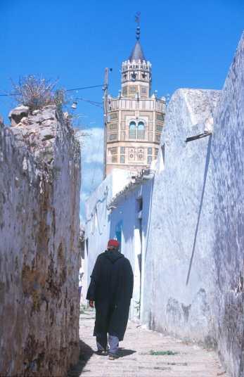 Túnez, Testour