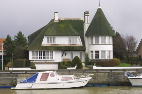 Flandes, Diksmuide