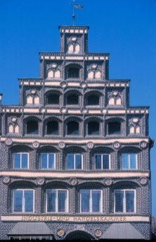 Alemania, Baja Sajonia, Lüneburg