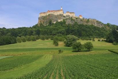 Austria, Estiria, Regensburg