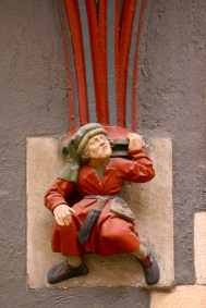 Alemania, Baden-Wurtemberg, Tübingen