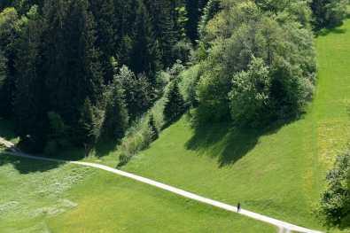 Austria, Lago de Constanza, Bregenz