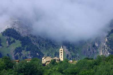 Catalunya, Pallars Sobira, Vall d Aneu