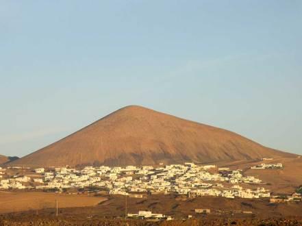 España, Canarias, Lanzarote