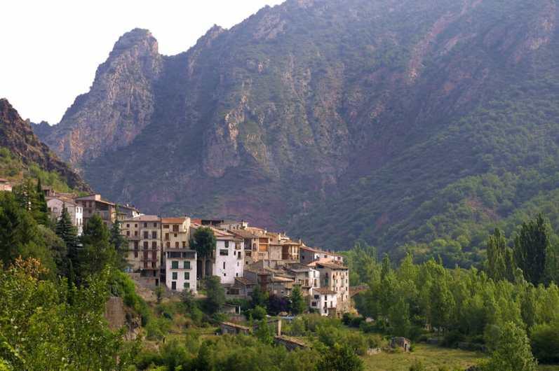 Catalunya, Pallars Sobira, Grri de la Sal