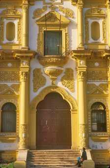 España, Sevilla