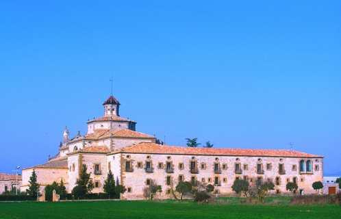 Catalunya, La Segarra, Monasterio de San Ramon