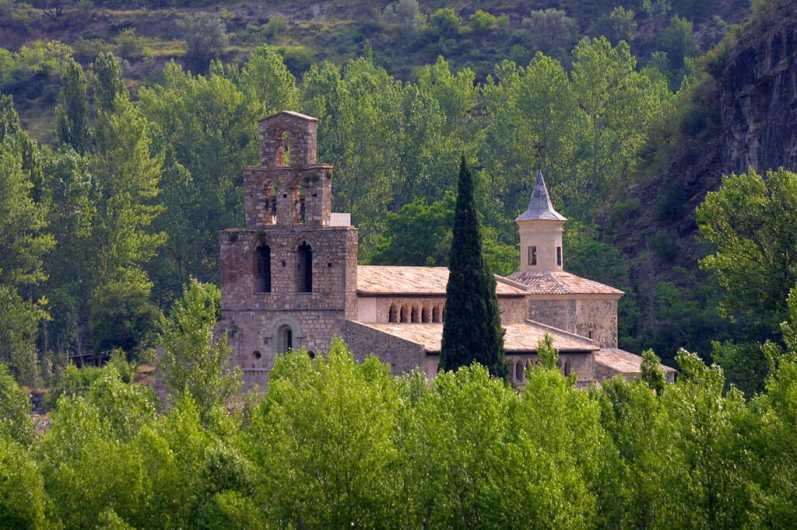 Catalunya, Pallars Sobira, Valle del Noguera Pallaresav