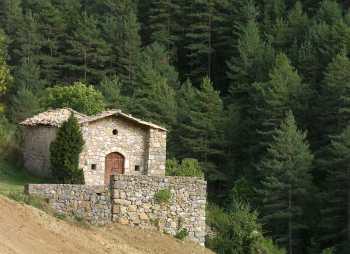 Catalunya, Alt Urgell, Parque Natural del Cadí-MoixeróAlt Urell,