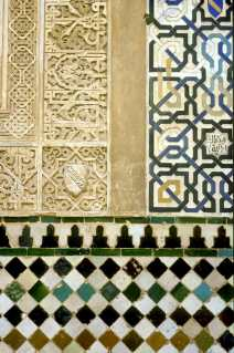 España, Granada, Alhambra