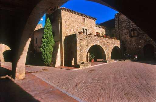 Catalunya, Baix Baix Empordà, Palamos Monells