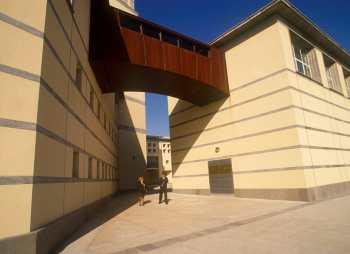 España, Sevilla, Teatro Maetranza