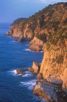 La Selva Tossa de Mar