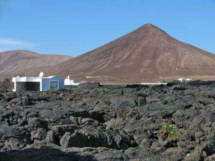 España, Canarias, Lanzarote, Fundación César Manrique