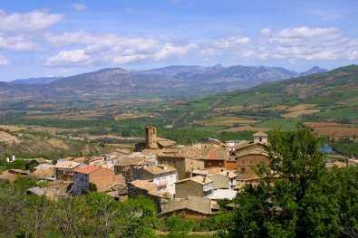 Catalunya, Pallars Jussa, Guardia de Tremp