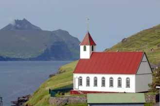Dinamarca, Islas Feroe