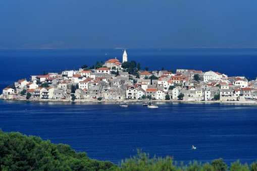Croacia, Primosten