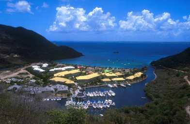 Francia, Antillas Isla Saint Martin