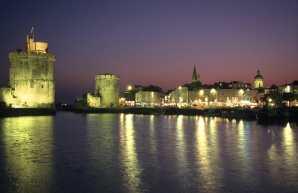 Poitou Charente La Rochelle