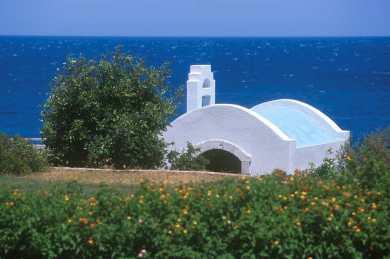 Creta, Agio Nikolao