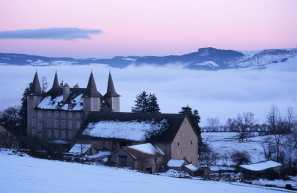 Francia, Languedoc Rosellon, Marvejols