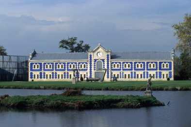 Francia. Medoc, Chateau Arsa