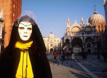 Venecia, Carnaval