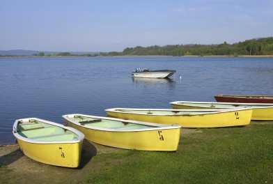 Piamonte, Candia, Lago Cadia