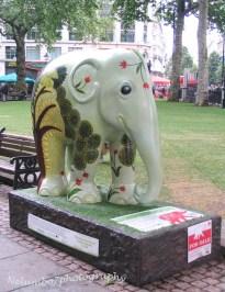 Elephant Parade 012