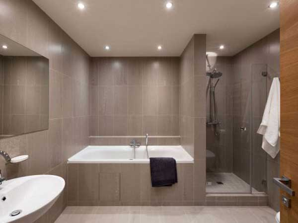 Дизайн ванной комнаты 8 кв м (фото) – идеи интерьера и ...