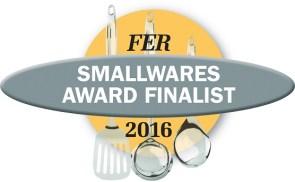 FER Smallwares Award Logo