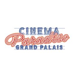 Cinéma Paradiso Grand Palais