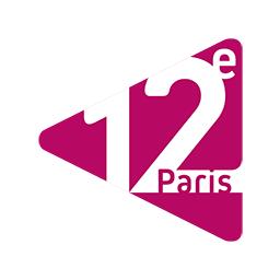 Mairie Paris 12ème