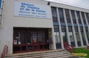 Médiathèque de Seine Saint Denis