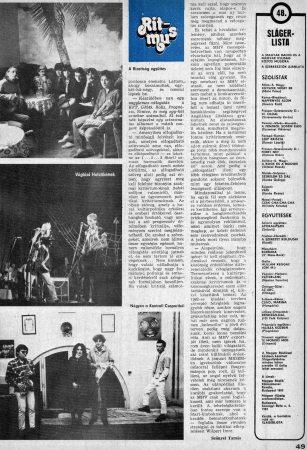 Szőnyei Tamás Start cikk 2/2 (1982)