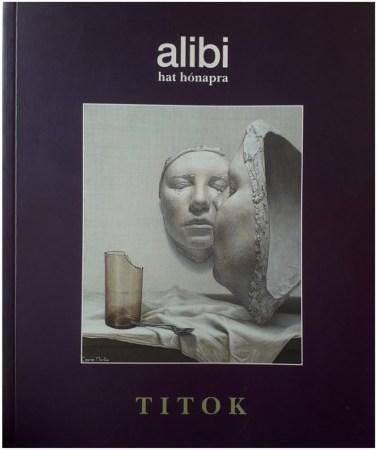 Alibi Antologia TITOK