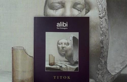 Alibi Antológia TITOK