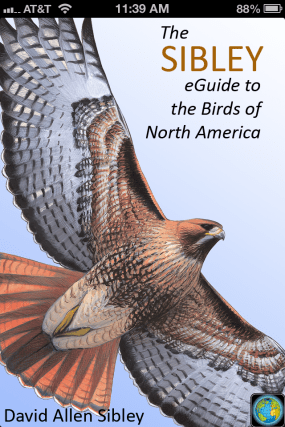 The Sibley eGuide to the Birds of North America
