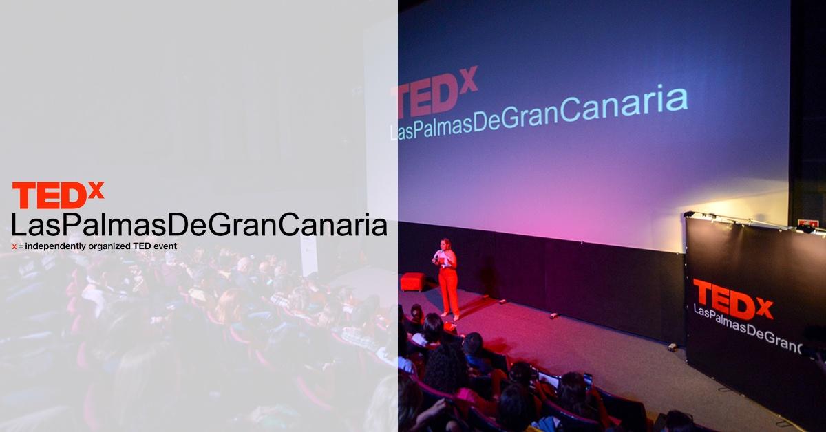 TEDxLasPalmasDeGranCanaria