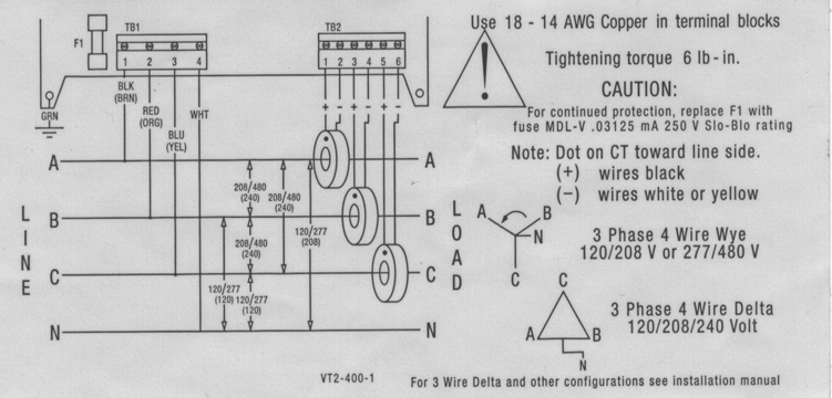 208 vac 3 phase power panel wiring diagram 240 volt phase