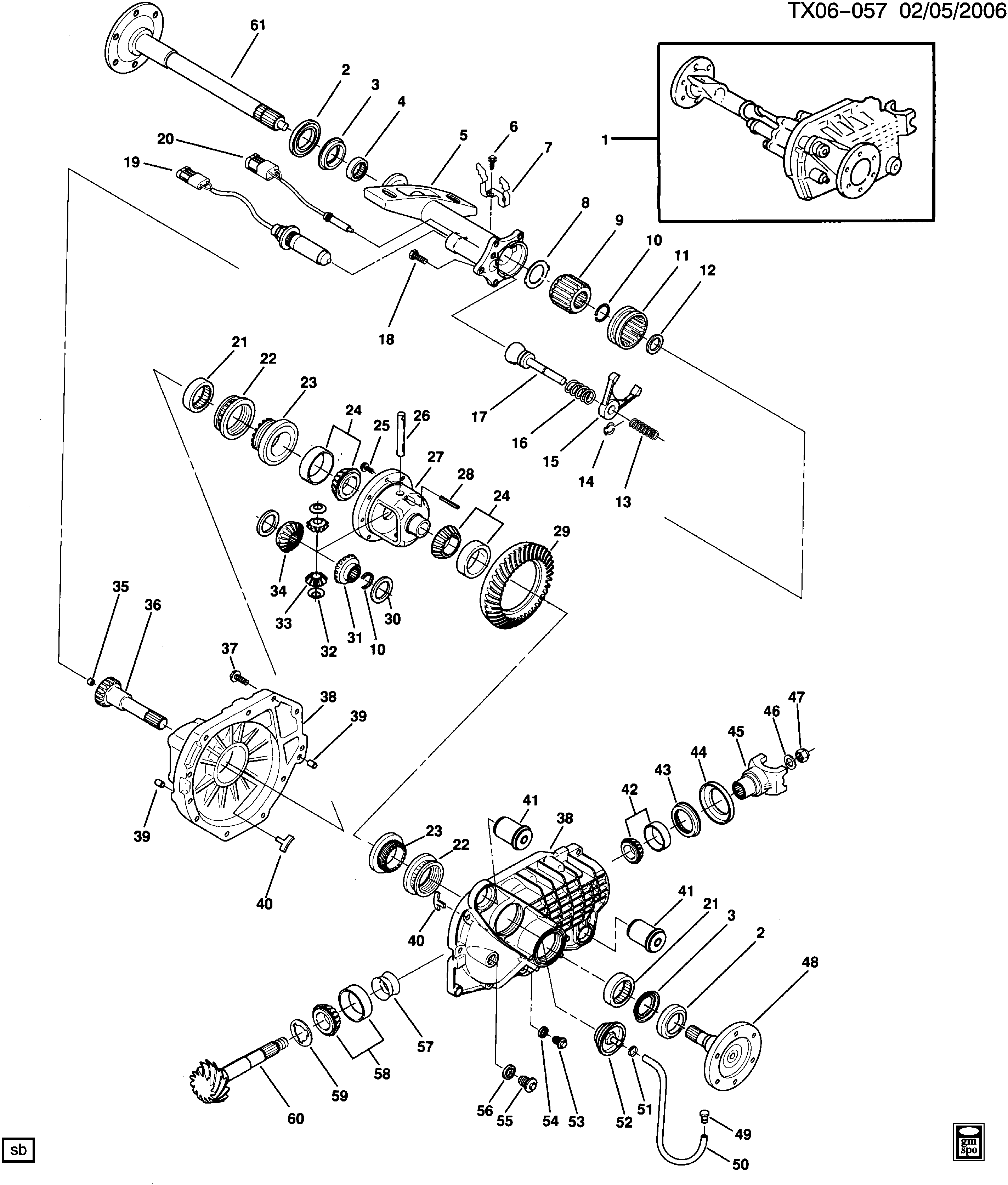 Tahoe Brake Line Diagram On Gmc Yukon Front End Suspension