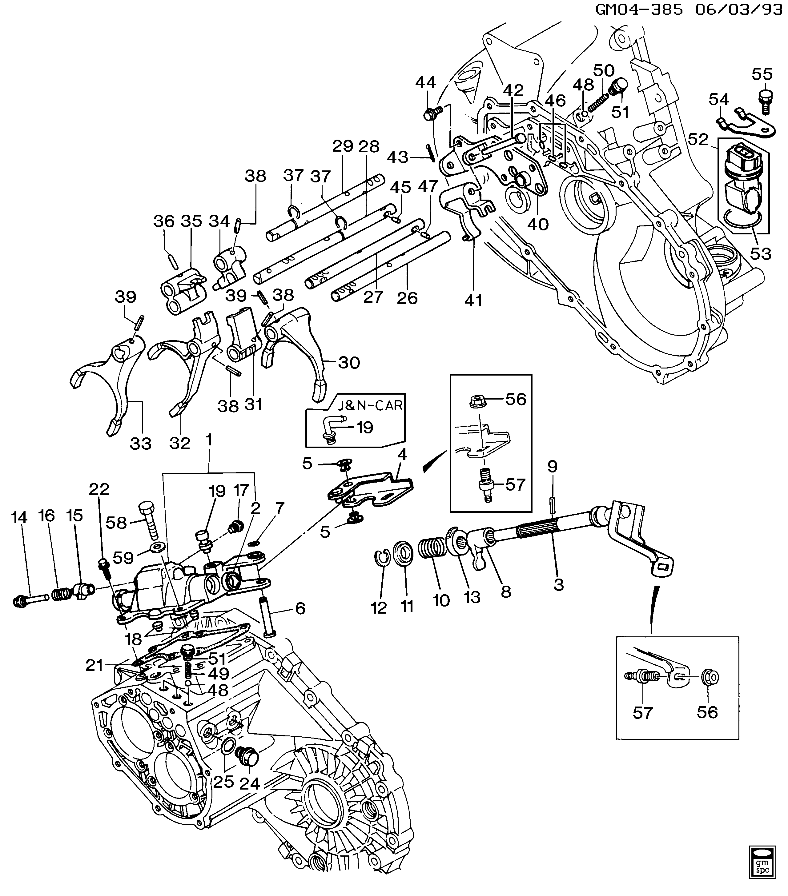 Pontiac Sunfire Transmission Wiring Diagram