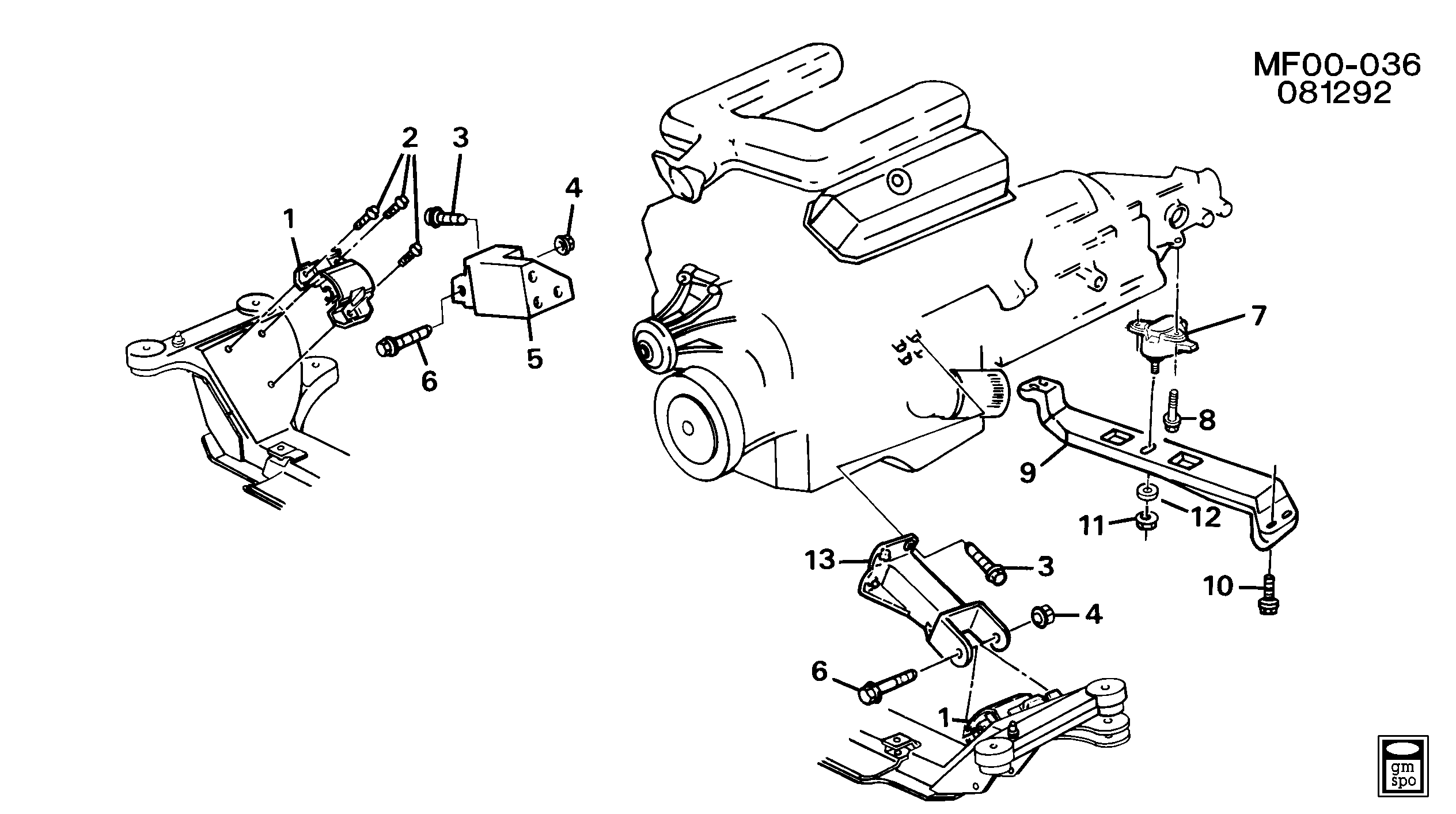 86 Camaro Fuse Box Diagram