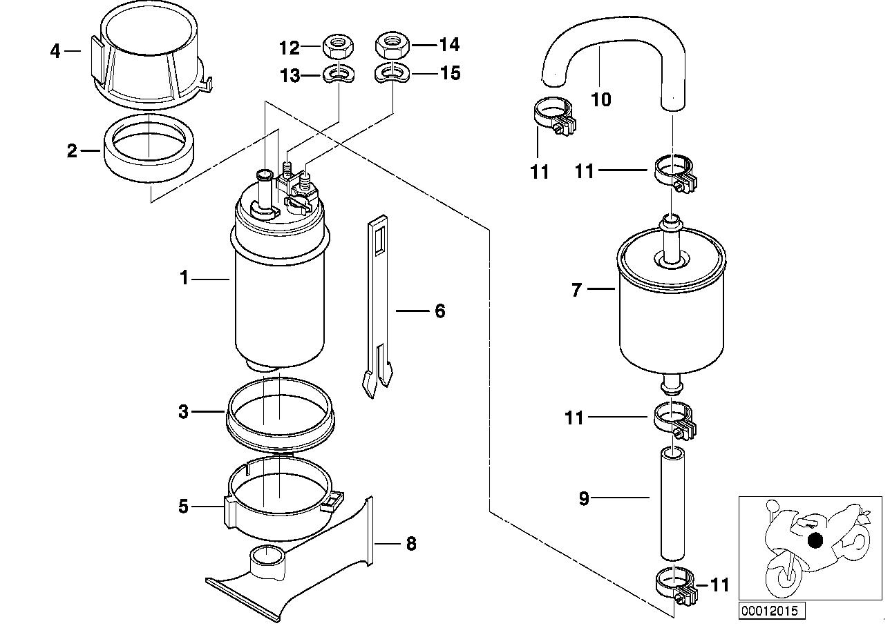 Bmw R C 97