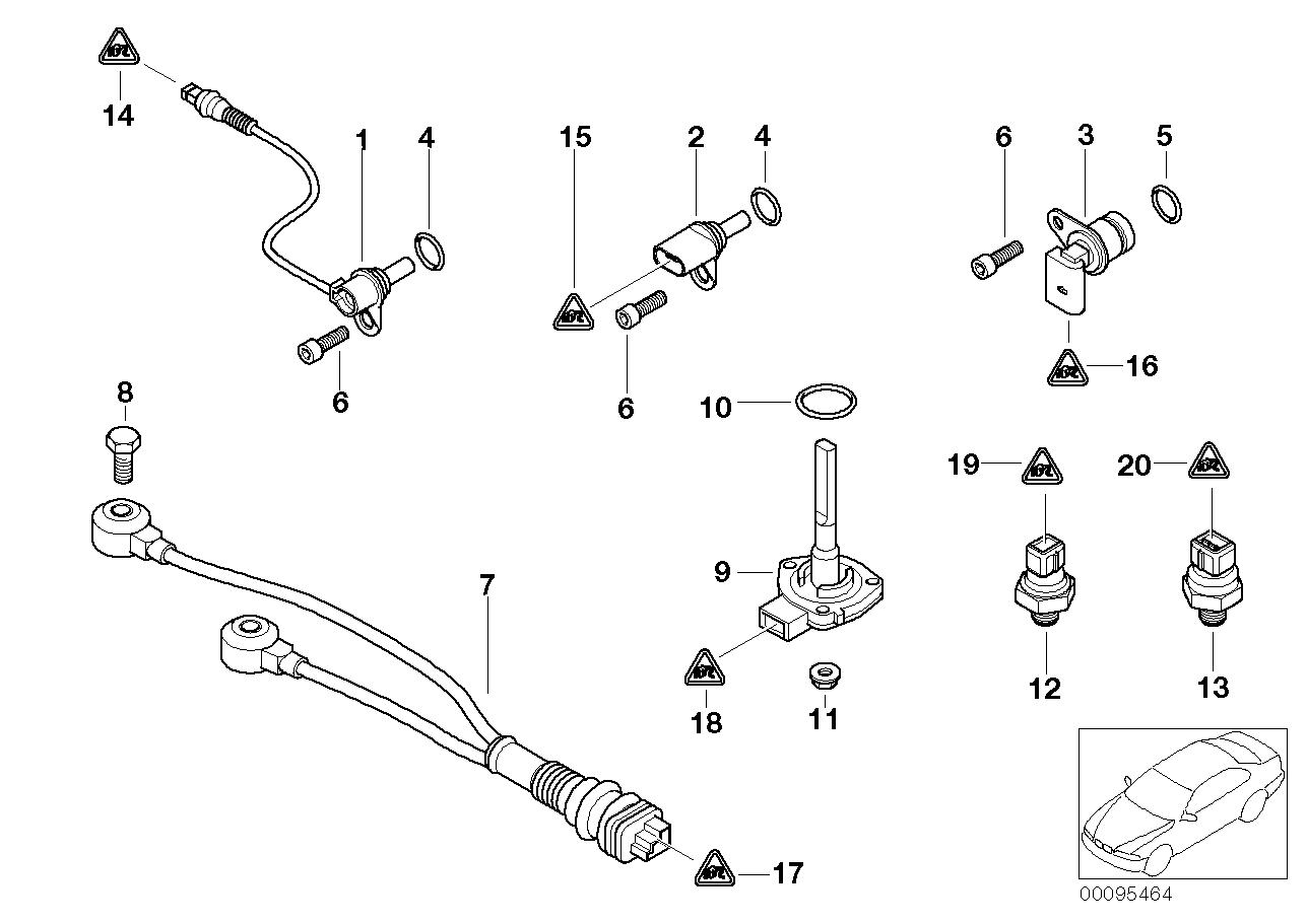 Bmw X5 3 0i